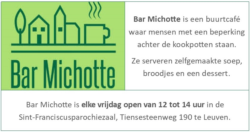 Bar Michotte